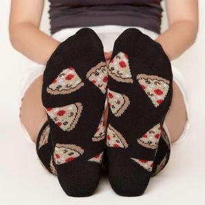 NEW‼️Arthur George Pizza Socks